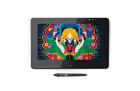 Монитор-планшет Wacom Cintiq Pro 13 FHD (DTH-1320A-EU)