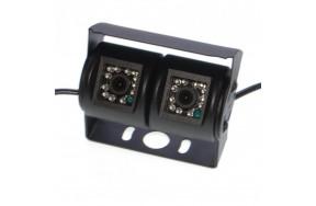 Камера заднего вида Baxster HQCB-106