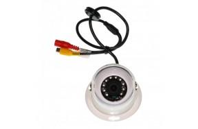 Камера заднего вида Baxster HQCB-105