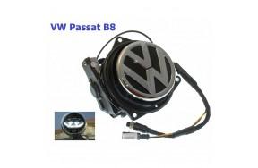 Камера заднего вида Baxster HQC-803 VW Passat B8