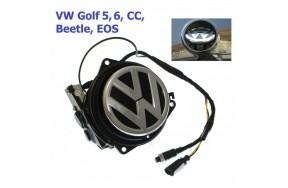 Камера заднего вида Baxster HQC-801 VW Golf 5-6