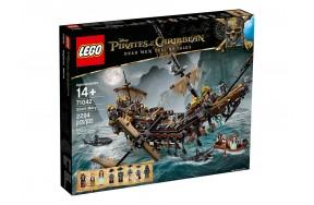 Классический конструктор LEGO Pirates of the Carribean Безмолвная Мэри (71042)