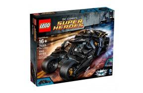 Конструктор LEGO Super Heroes - DC Comics Тумблер (76023)