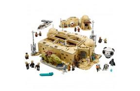 Блочный конструктор LEGO Star Wars Mos Eisley Cantina (75290)