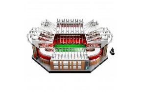 Блочный конструктор LEGO Стадион Олд Траффорд Манчестер Юнайтед (10272)