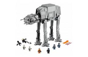 Блочный конструктор LEGO Star Wars AT-AT (75288)