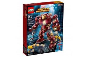 Классический конструктор LEGO Халкбастер: Эра Альтрона (76105)