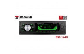 Автомагнитола BAXSTER BSF-144 green