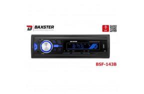 Автомагнитола BAXSTER BSF-143 blue