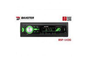 Автомагнитола BAXSTER BSF-143 green