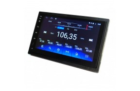 Автомагнитола  Baxster BMS-A702 Android 10 2/16