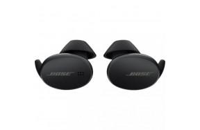 Наушники TWS Bose Sport Earbuds Triple Black (805746-0010)