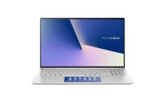 Ультрабук ASUS ZenBook 15 UX534FTC Silver (UX534FTC-AS77)