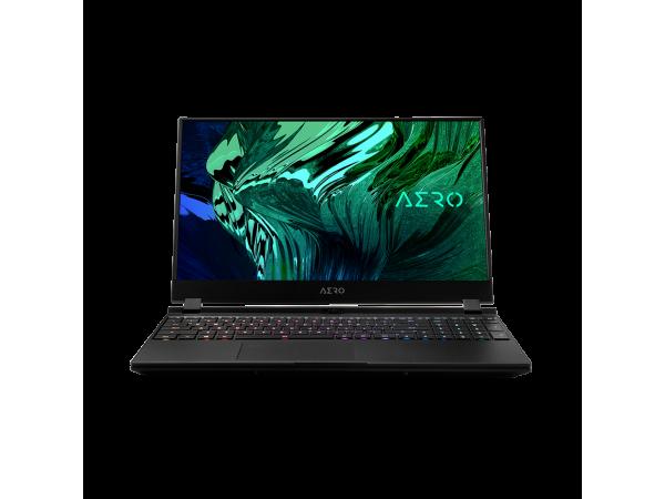 Ноутбук GIGABYTE AERO 15 OLED (YD-73US624SP)