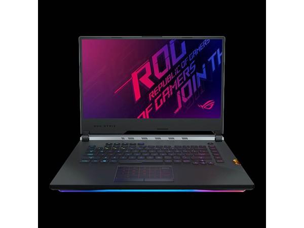 Ноутбук ASUS ROG Strix Scar III G531GW (G531GW-DB76) в Киеве. Недорого Ноутбуки, ультрабуки