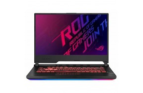 Ноутбук ASUS ROG Strix G GL531GU (GL531GU-WB53) S