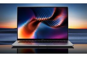 Ноутбук Xiaomi Mi Notebook Pro 15.6 i5 11th 16/512GB Iris Xe (JYU4352CN)
