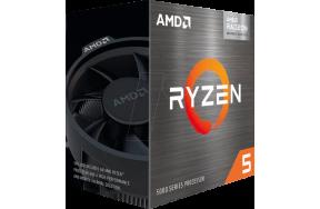 Процессор AMD Ryzen 5 5600G (100-100000252BOX)