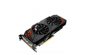 Видеокарта GIGABYTE GeForce GTX 1070 Ti WINDFORCE 8G (GV-N107TWF2-8GD)