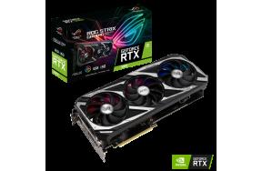 Видеокарта ASUS ROG-STRIX-RTX3060-12G-GAMING