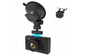 Видеорегистратор Aspiring AT300 Speedcam, GPS, MAGNET