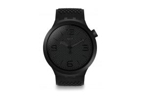 Наручные часы Swatch BBBLACK SO27B100