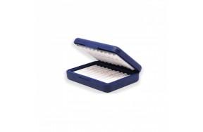 Металлический портсигар TNC114A для сигарет IQOS LIL GLO PLOOM