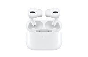 Наушники TWS Apple AirPods Pro (MWP22) Openbox S