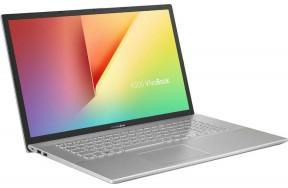 Ноутбук Asus VivoBook X712JA (X712JA-211.VBSB) S