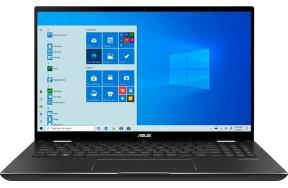 Ноутбук ASUS ZenBook Flip 15 Q538EI (Q538EI-202BL) S
