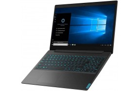 Ноутбук Lenovo IdeaPad L340-17 Gaming (81LL0002US) S