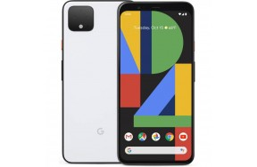 Смартфон Google Pixel 4 6/128GB Clearly White