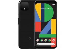 Смартфон Google Pixel 4 6/128GB Just Black