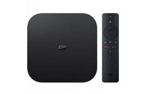 Медиаплеер Xiaomi Mi Box S (MDZ-22-AB) (International Edition)