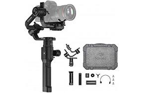 Стабилизатор для камеры DJI Ronin-S Essentials Kit (CP.RN.00000033.01)