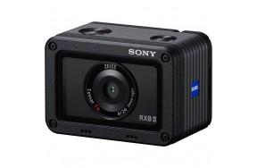 компактный фотоаппарат Sony DSC-RX0 II