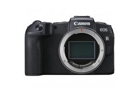 Беззеркальный фотоаппарат Canon EOS RP + MT ADP EF-EOSR