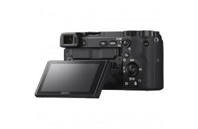 Беззеркальный фотоаппарат Sony Alpha A6400 body
