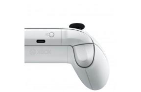 Стационарная игровая приставка Microsoft Xbox Series S 512GB