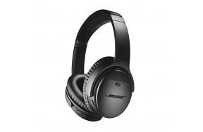 Наушники Bose QuietComfort 35 II Black (789564-0010)