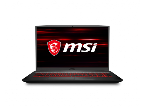 Ноутбук MSI GF75 Thin 10SCXR (GF7510SCXR-200US) S в Киеве. Недорого Ноутбуки, ультрабуки