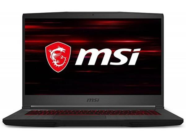 Ноутбук MSI GF65 THIN 9SEXR (GF659SEXR-838US) CUSTOM / 32GB / 2TB в Киеве. Недорого Ноутбуки, ультрабуки