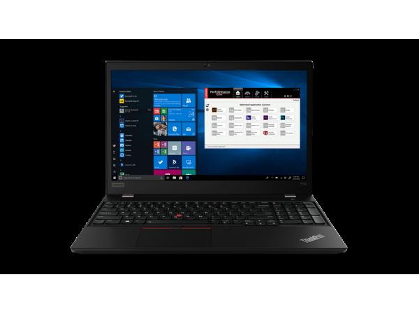 Ноутбук Lenovo ThinkPad P15s Gen 1 (20T40025US)