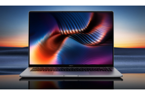 Ноутбук Xiaomi Mi Notebook Pro 14 i5 11th 16/512GB MX450 (JYU4348CN)