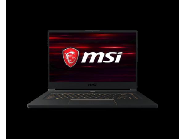 Ноутбук MSI GS65 9SD (GS659SD-1668US)