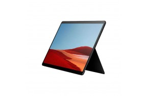 Microsoft Surface Pro X Matte Black (1WT-00014)