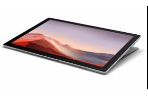 Microsoft Surface Pro 7 (VAT-00016)
