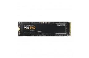 SSD накопитель Samsung 970 EVO 500 GB (MZ-V7E500BW)