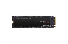 SSD накопитель WD Black SN750 NVME SSD 1 TB (WDS100T3X0C)