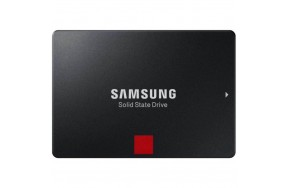 SSD накопитель Samsung 860 PRO 2 TB (MZ-76P2T0BW)